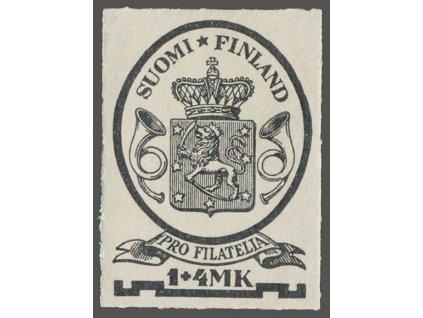 1931, 1M Poštovní muzeum, MiNr.169, **