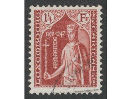 1932, 1Fr Dětem, MiNr.247, razítkované