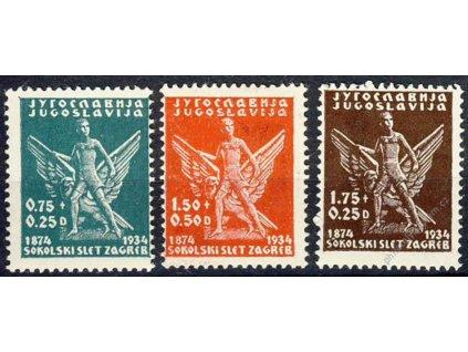 1934, 0.75-1.75Din série Sokol, * po nálepce
