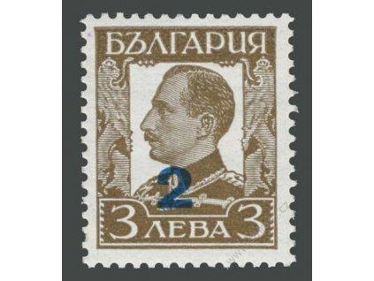 1934, 2(L)/3L Boris, MiNr.259, **