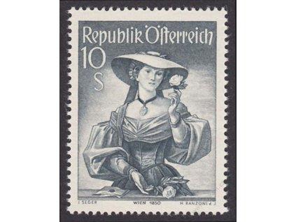1948, 10S Kroje, MiNr.926, **