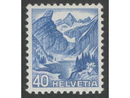 1948, 40C Krajinky, MiNr.505, **