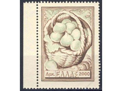 1953, 2000Dr Zelenina, MiNr.600, **