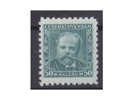 1934, 50h Dvořák, Nr.280, **