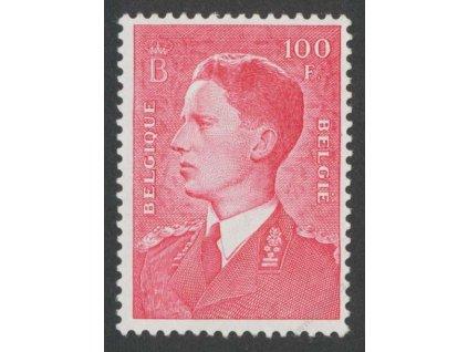 1958, 100Fr Baudoin, MiNr.1125, **