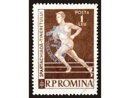 1959, 1L Sport, MiNr.1793, **