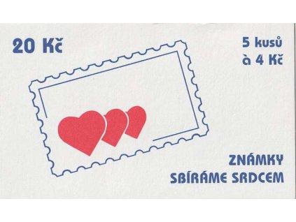 ZS 67 Filatelie Kraus