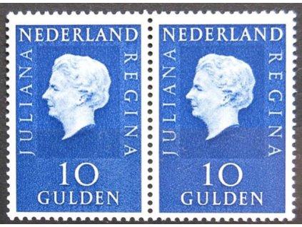 1970, 10G Vilemína, 2páska, MiNr.945, **