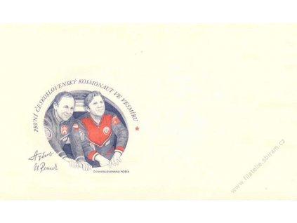 1978, První Československý kosmonaut ve vesmíru