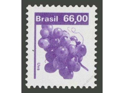 Brasílie, 1981, 66Cr Plodiny, MiNr.1818, **