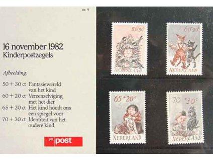 1982, dárkový balíček, Nr.9
