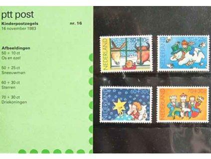 1983, dárkový balíček, Nr.16