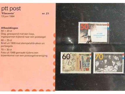 1984, dárkový balíček, Nr.21