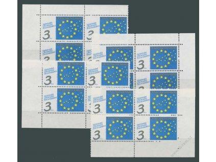 1990, 3Kčs Helsinky, roh. miniatura, Nr.2959, **