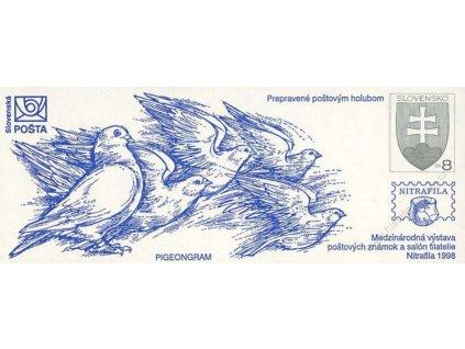 CPH 2 Nitrafila 1998