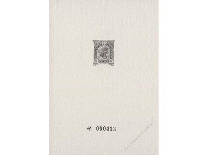 1993, Rakouská známka, PT