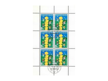 2000, 9Kč PL - Společná známka, Nr.PL253