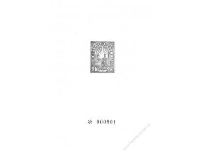 199?, černotisk Bánská Bystrica, privátní