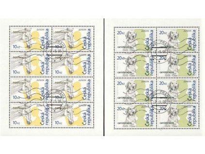 2006, 10-20Kč PL - Europa, Nr.PL473-74, razítko