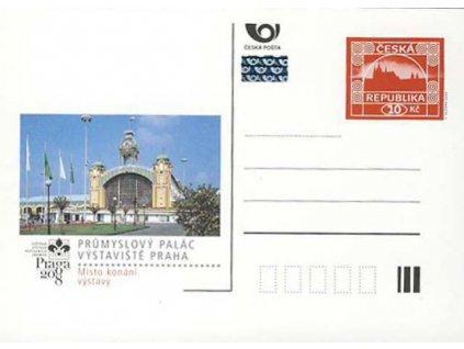 CDV 110 Praha – Průmyslový palác