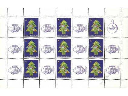 2012, PL 752 Vánoční motiv &quot!A&quot!, **