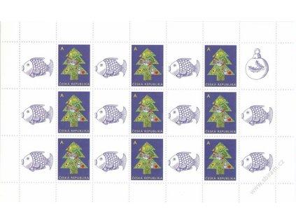 2012, PL - Vánoční motiv, Nr.PL752, **