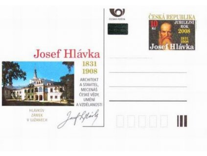 CDV 116 Josef Hlávka