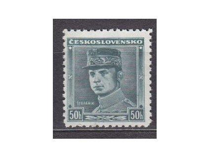 1938, 50h Štefanik, Nr.346, **