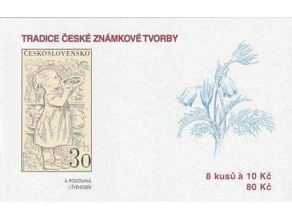 ZSL 36 Známková tvorba 2009