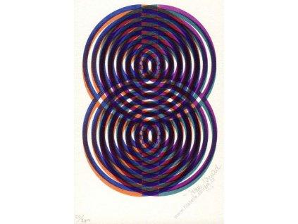 Strnad Ivan, 1966, grafika + publikace, A5