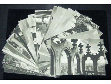 CPH 1 (1-32), sada celinových pohlednic, neprošlé
