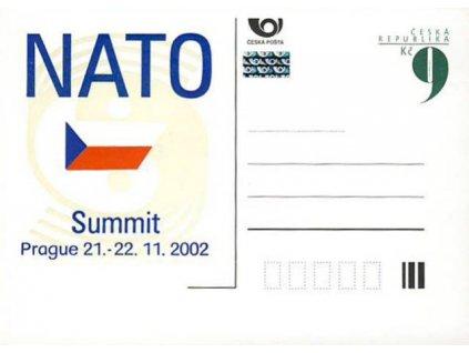 2002, Summit NATO