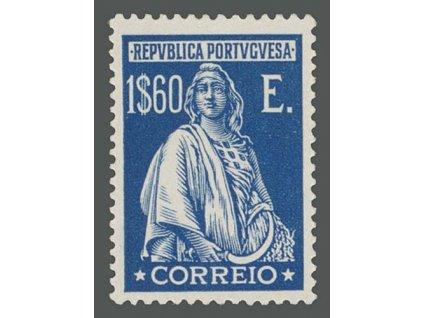 1926, 1.60 E Ceres, MiNr.424, **