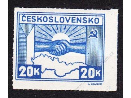 20K Košické, posun průseku vpravo, Nr.359, **