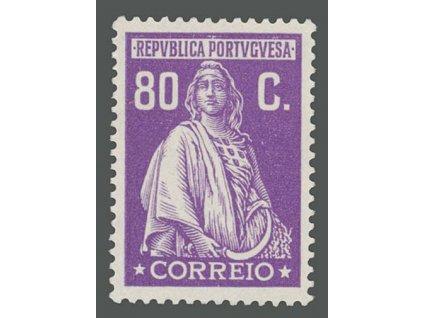 1926, 80C Ceres, MiNr.420, **