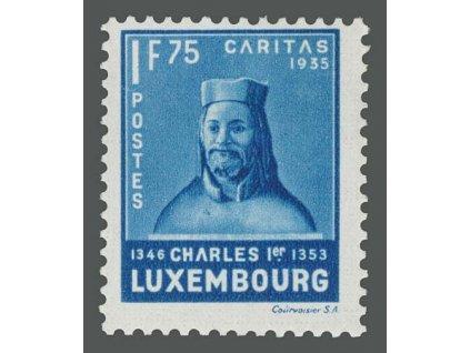 1935, 1.75 Fr Kinderhilfe, MiNr.289, **