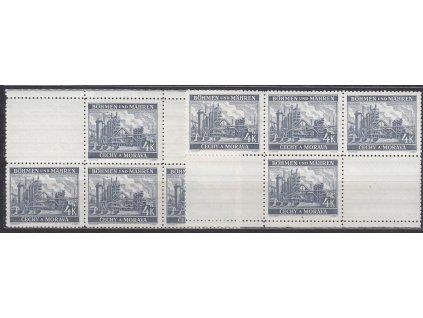 1939, 4K Ostrava, VK-11-12, Nr.37, **