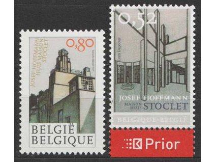2007, Palác Stoclet v Bruselu, společné vydání, **
