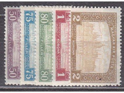 50f-2K Parlament, * po nálepce,, zn. platné v ČSR, ilustrační foto