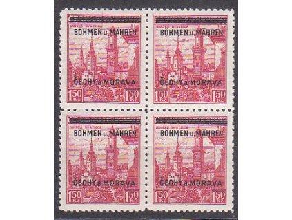 1.50Kč Banská Bystrica, 4blok, Nr.12, **