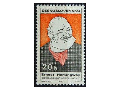 1968, 20h Hemingway, DO - skupina rysek