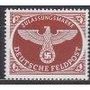 Německá zn. pro PP, platná v Protektorátu BuM, **
