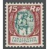 1924, 15Rp Znak, MiNr.69, **