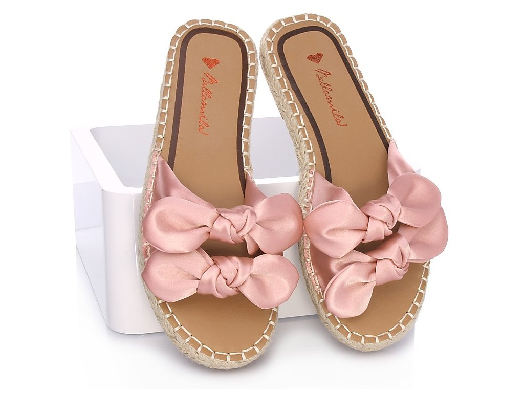 Letní pantofle