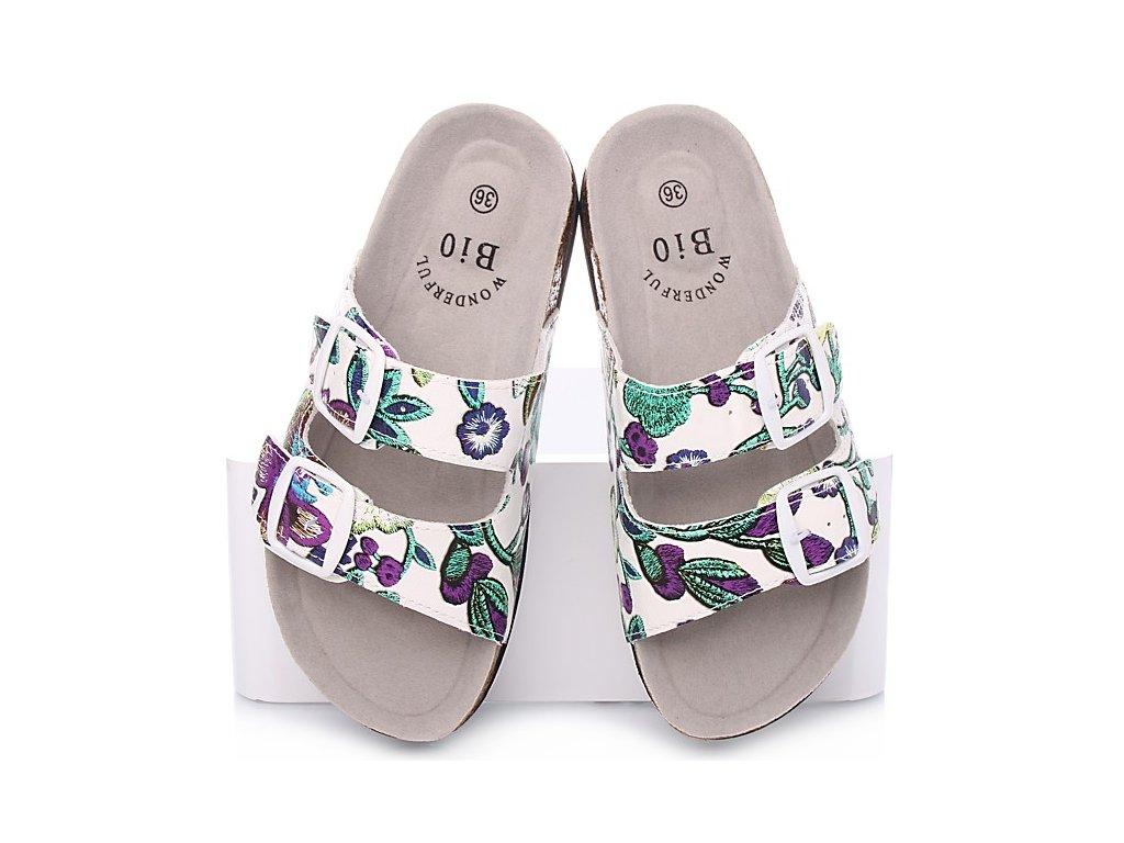 Domácí pantofle