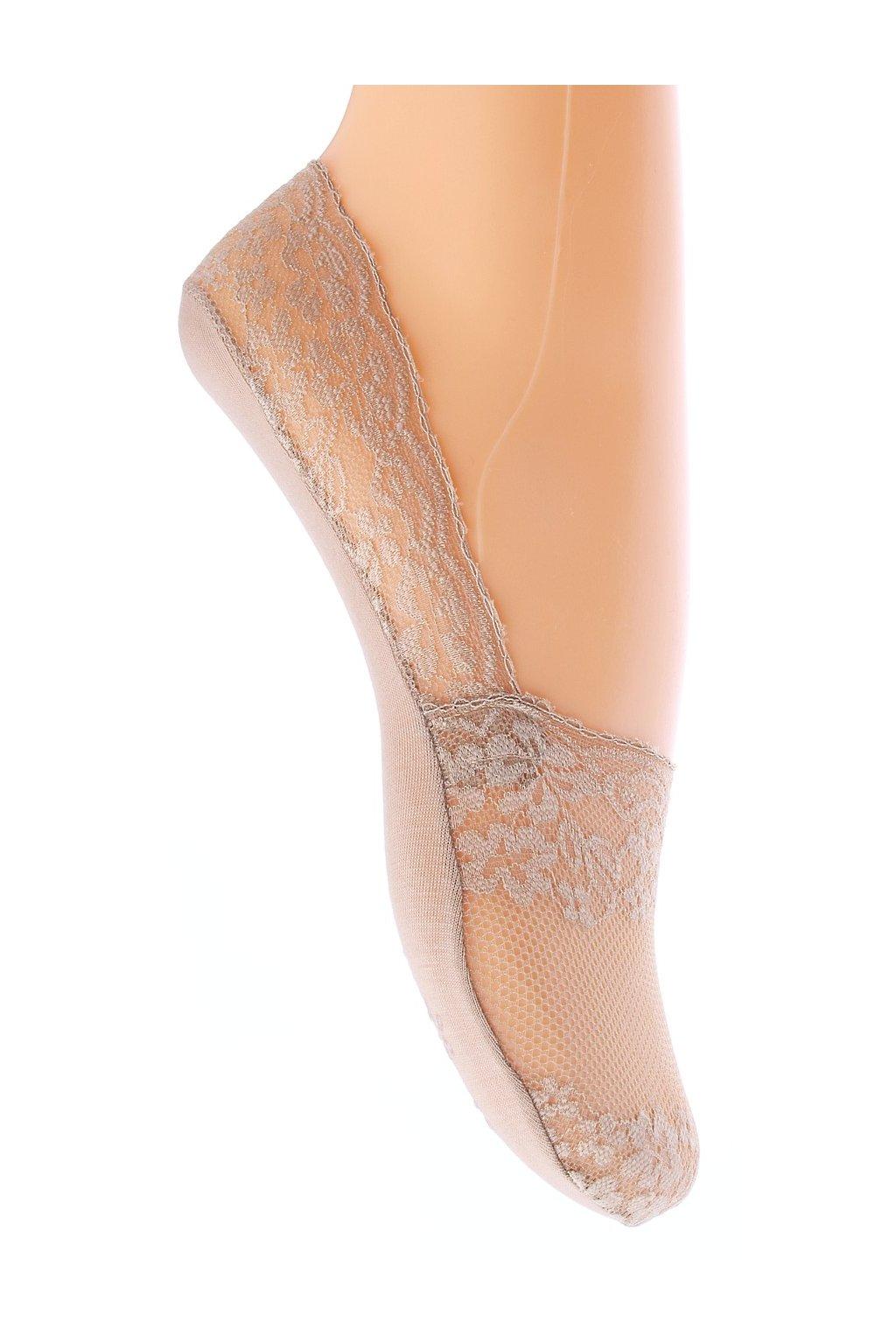 NDD3511BR krajkove ponozky 1