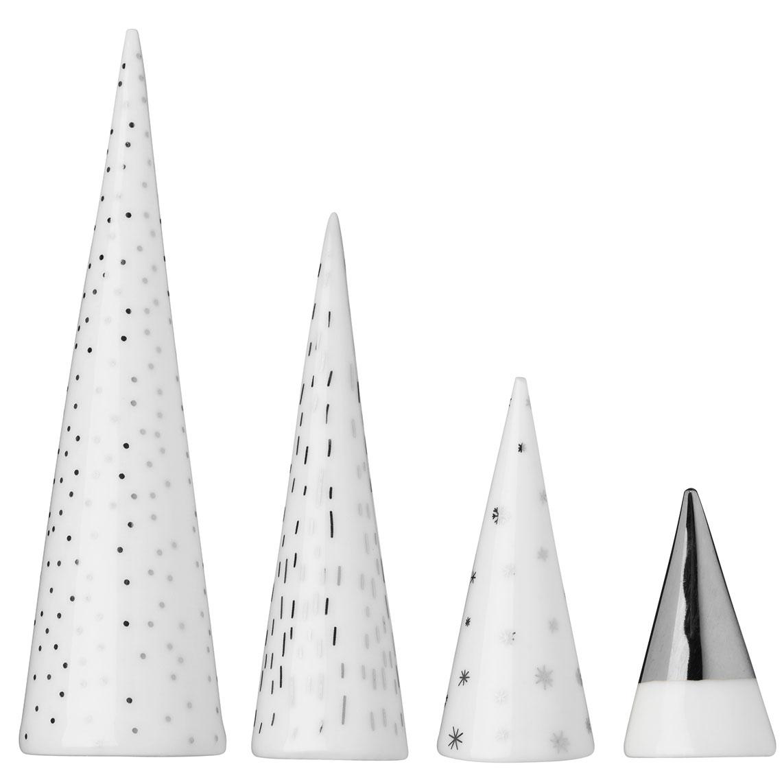 Vánoční figurky a postavičky