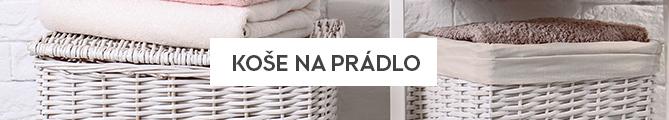 kategorie koše na prádlo