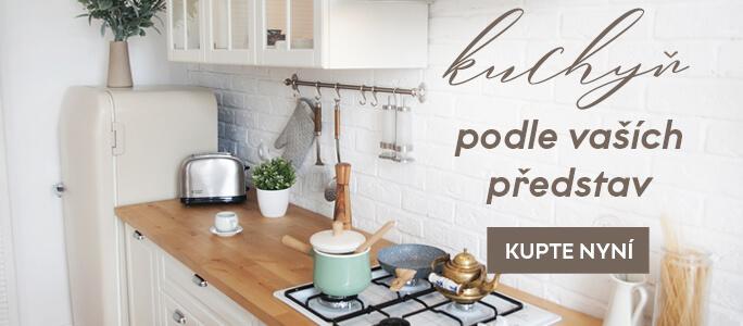 Kuchyně podle představ