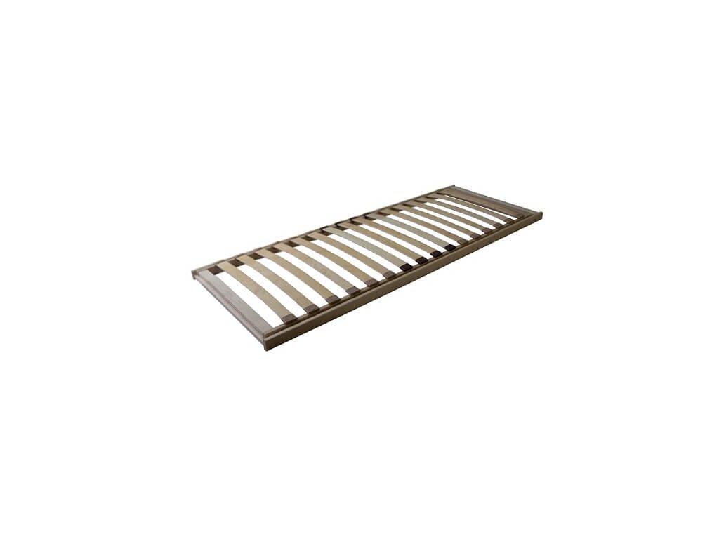 Rošt vyklápěcí, 90x200, BASIC FLEX FRONT